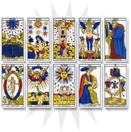 tarot divinatoire gratuit avec eva delattre. Black Bedroom Furniture Sets. Home Design Ideas